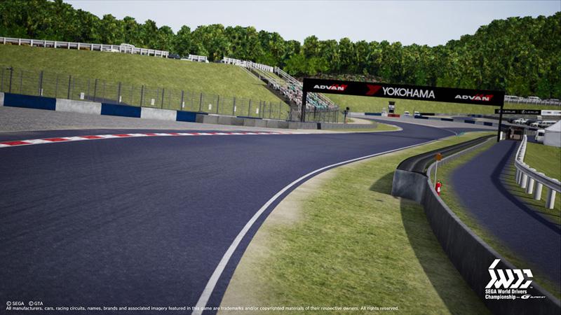 SEGA World Drivers Championship Swdc_46
