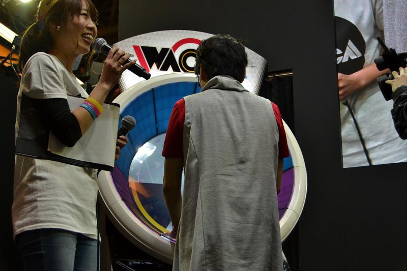 WACCA Wacca_30