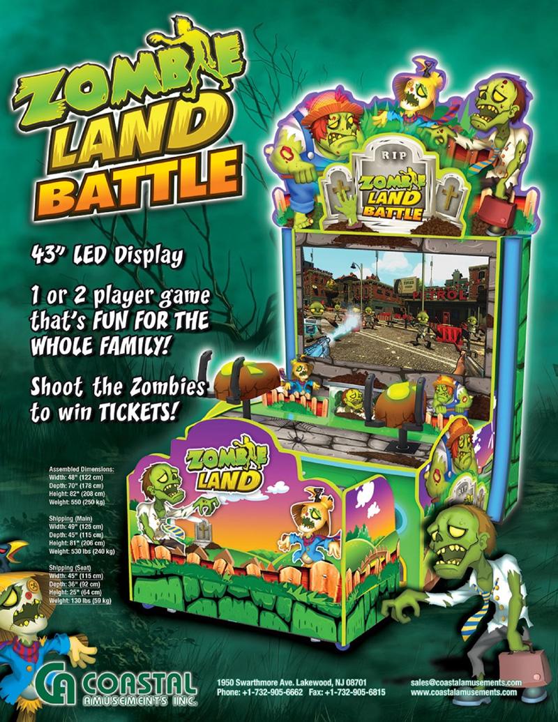 Zombie Land Zombieland_04