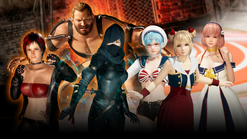 Dead or Alive 6 Dao6_52