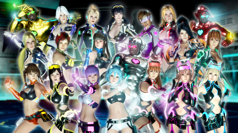 Dead or Alive 6 Dao6_58