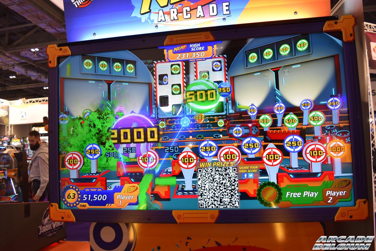 Nerf Arcade Eag20_118b