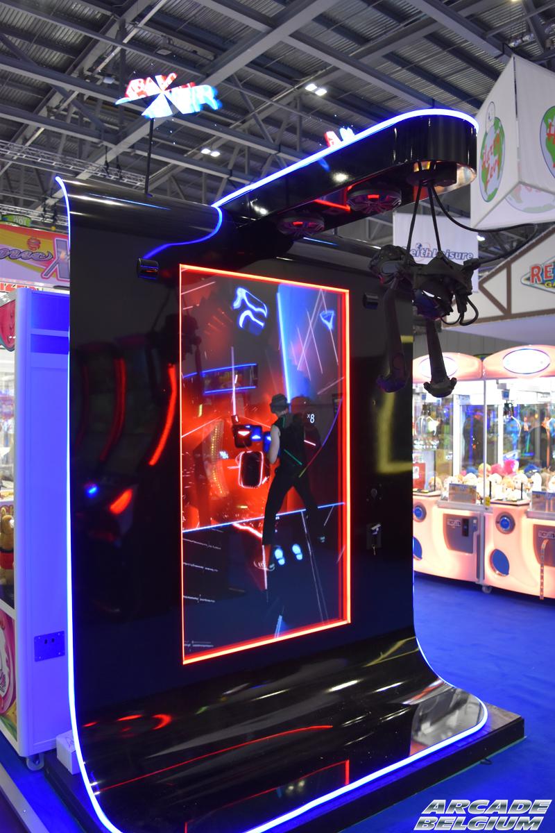 Beat Saber Arcade Eag20_156b