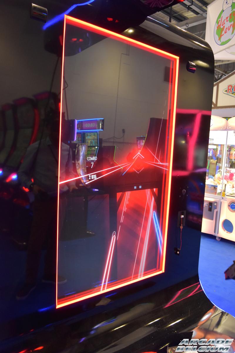 Beat Saber Arcade Eag20_159b