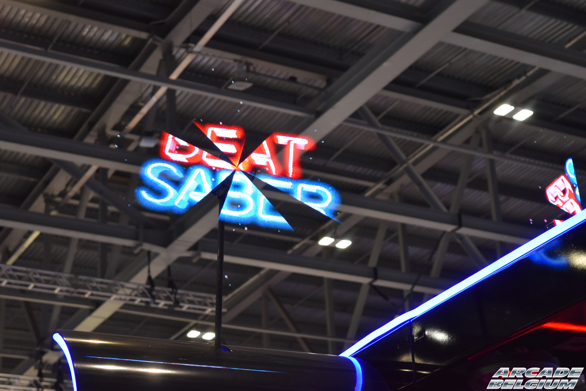 Beat Saber Arcade Eag20_168b
