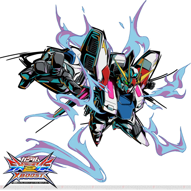Mobile Suit Gundam Extreme Vs. 2 XBoost Exvs2xb_07