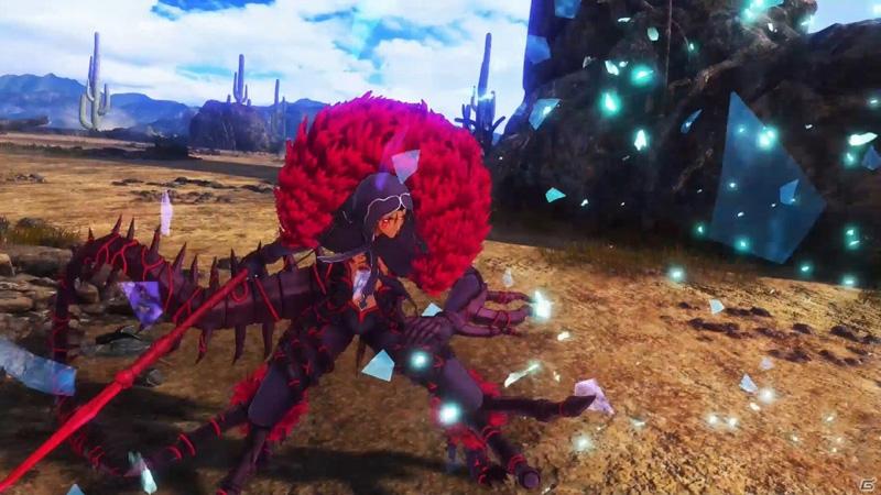 Fate/Grand Order Arcade - Page 2 Fgoa_226