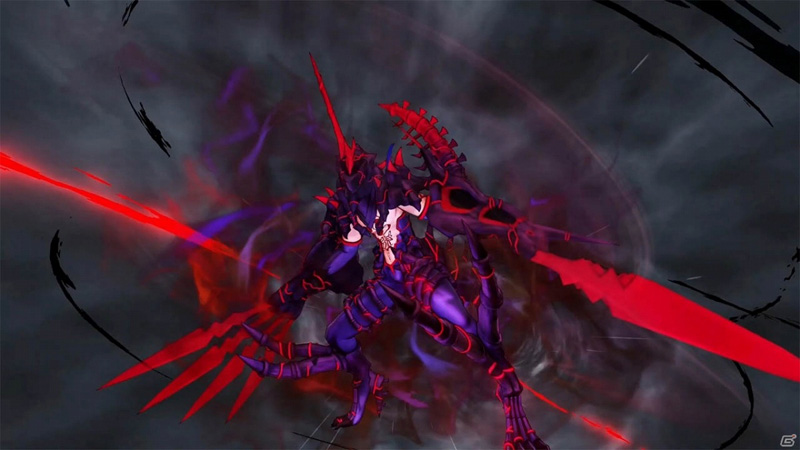 Fate/Grand Order Arcade - Page 2 Fgoa_229