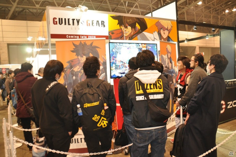 Guilty Gear -Strive- Ggst_02