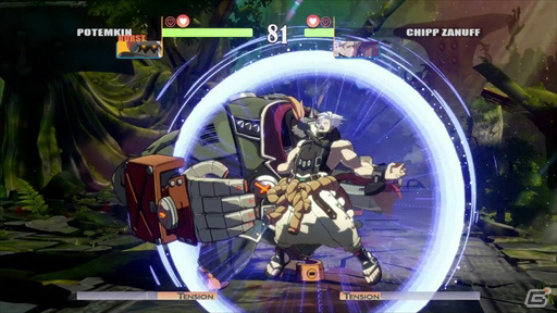 Guilty Gear -Strive- Ggst_11