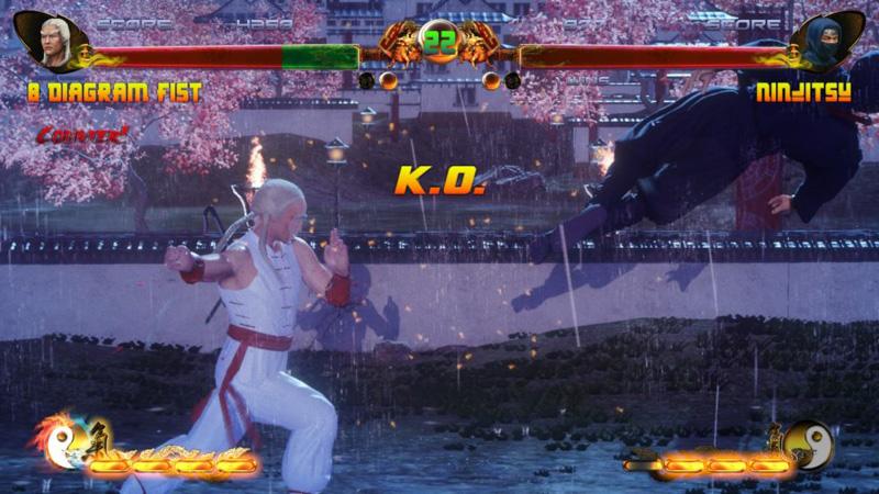 The Kung Fu vs Karate Champ Kungfu_06
