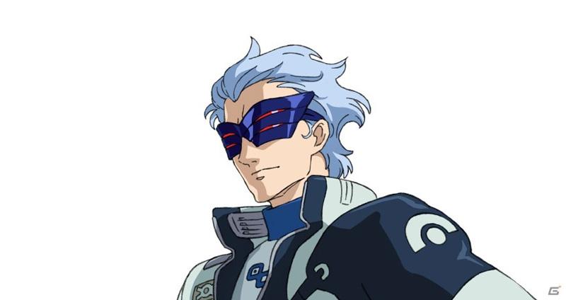 Mobile Suit Gundam Extreme Versus 2 Msgevs2_81