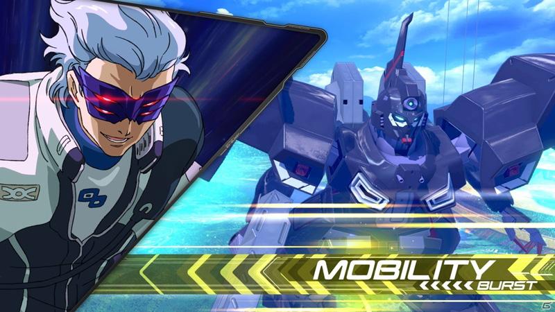 Mobile Suit Gundam Extreme Versus 2 Msgevs2_82