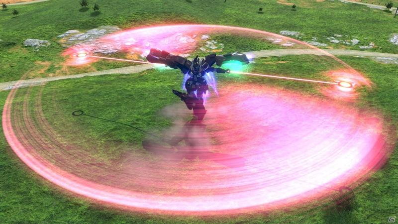 Mobile Suit Gundam Extreme Versus 2 Msgevs2_87