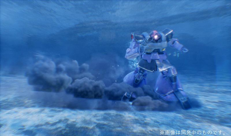 Mobile Suit Gundam - Senjo no Kizuna II Msgkizuna2_18