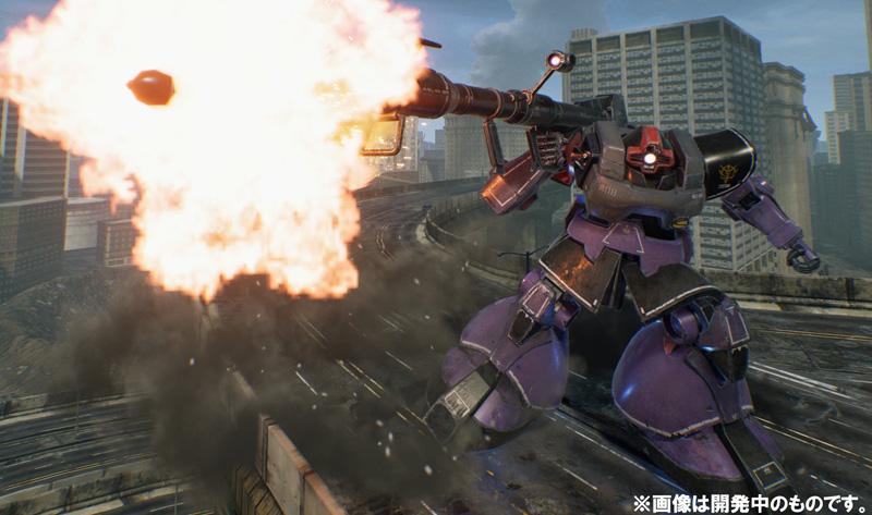 Mobile Suit Gundam - Senjo no Kizuna II Msgkizuna2_27