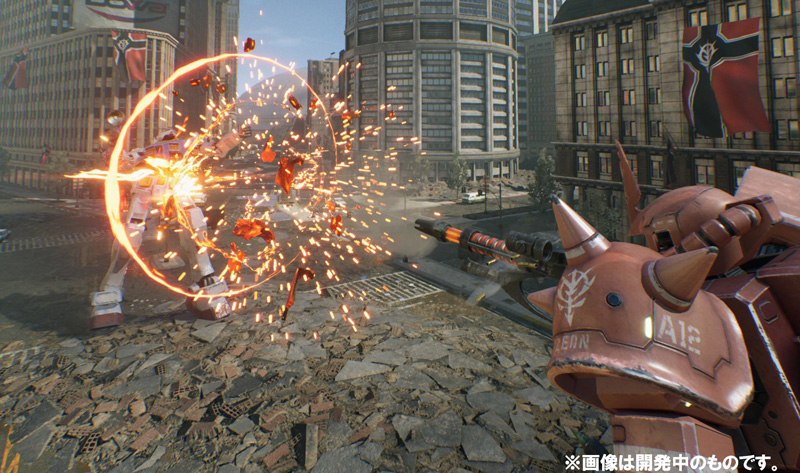 Mobile Suit Gundam - Senjo no Kizuna II Msgkizuna2_32