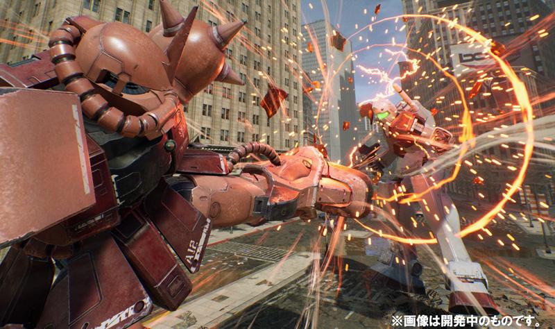 Mobile Suit Gundam - Senjo no Kizuna II Msgkizuna2_33