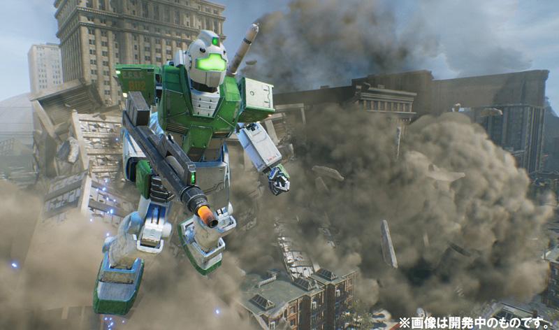 Mobile Suit Gundam - Senjo no Kizuna II Msgkizuna2_35