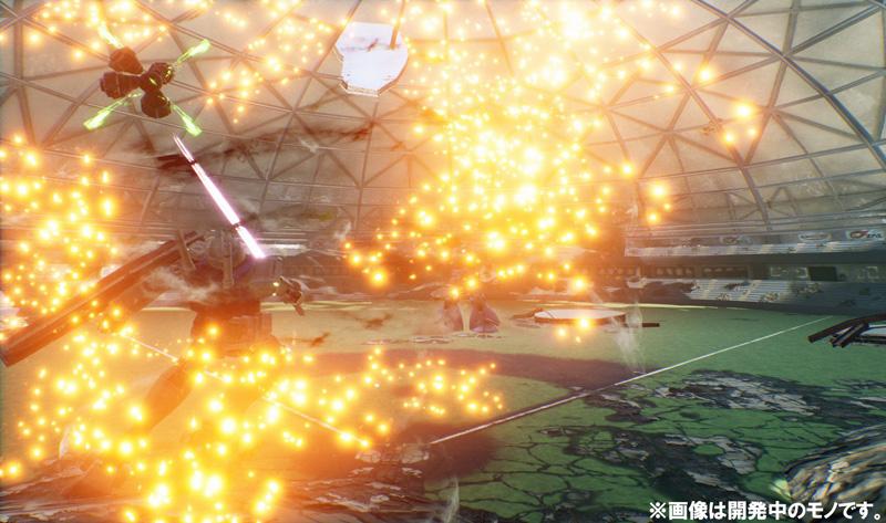 Mobile Suit Gundam - Senjo no Kizuna II Msgkizuna2_38