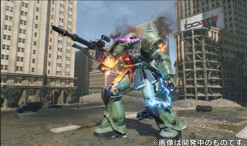 Mobile Suit Gundam - Senjo no Kizuna II Msgkizuna2_41