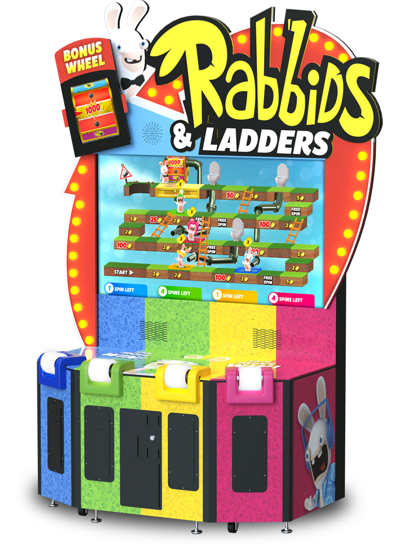 Rabbids and Ladders Rabbidlad_01
