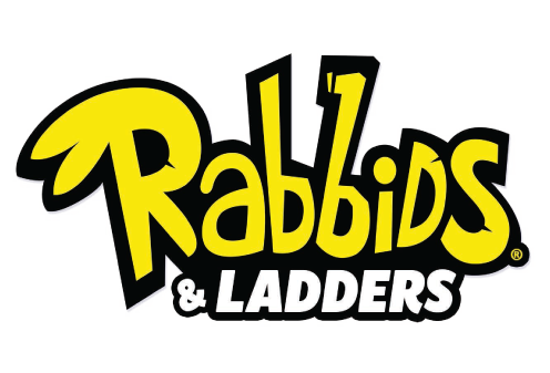 Rabbids and Ladders Rabbidlad_logo