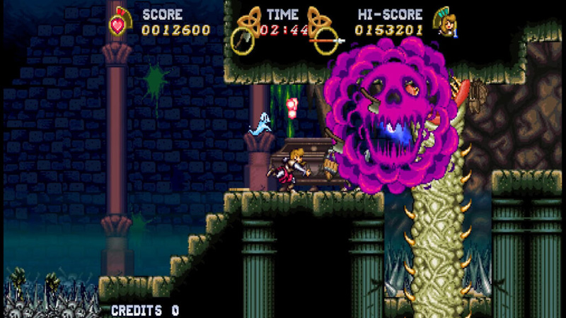 Super Battle Princess Madelyn Sbpm_20