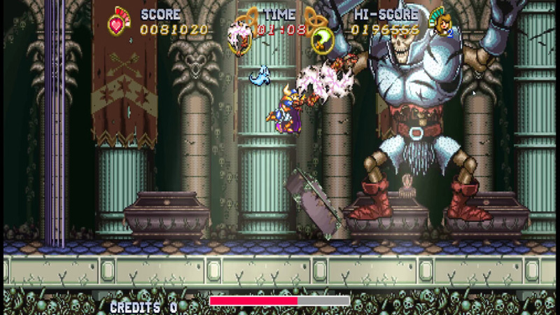 Super Battle Princess Madelyn Sbpm_23