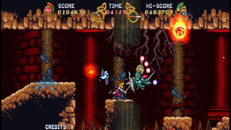 Super Battle Princess Madelyn Sbpm_25