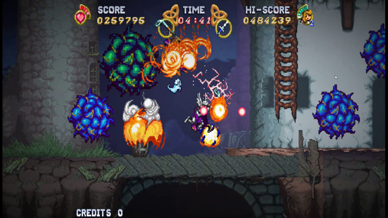 Super Battle Princess Madelyn Sbpm_29