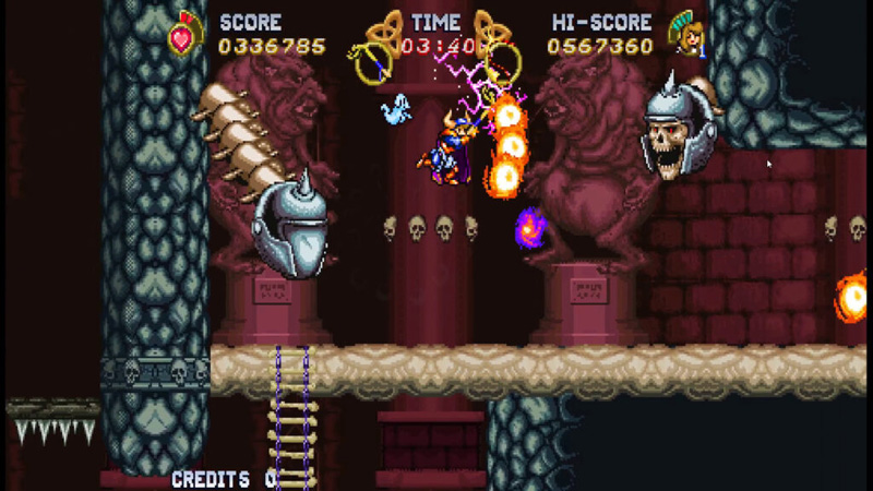 Super Battle Princess Madelyn Sbpm_31