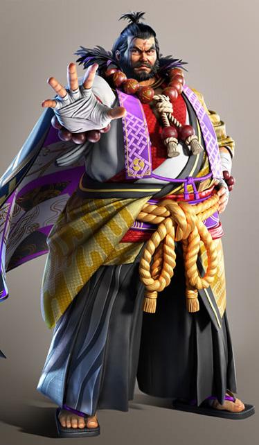 Tekken 7 Fated Retribution Round 2 T7frr2_08