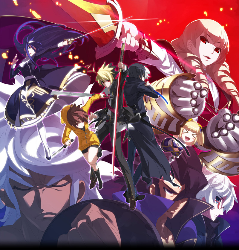 UNDER NIGHT IN-BIRTH Exe:Late[cl-r] Uniclr_01