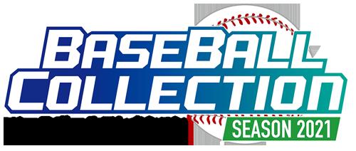 BASEBALL COLLECTION SEASON 2021 Bbcs21_logo