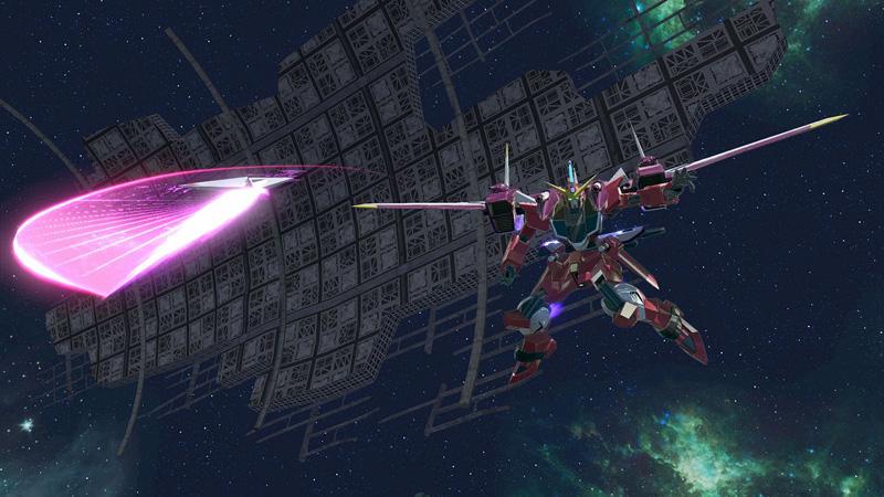 Mobile Suit Gundam Extreme Vs. 2 XBoost Exvs2xb_26