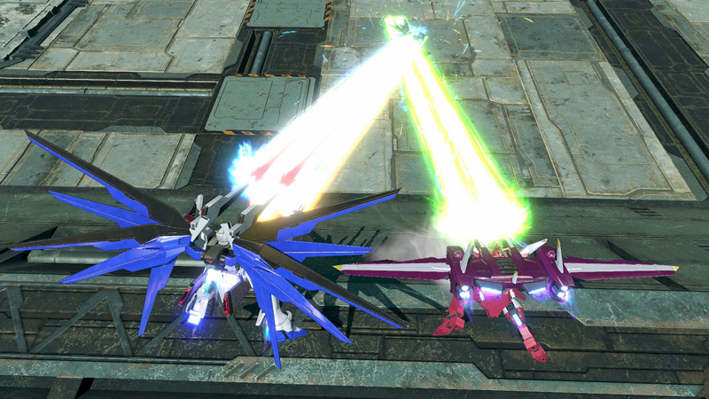 Mobile Suit Gundam Extreme Vs. 2 XBoost Exvs2xb_27