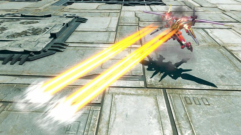 Mobile Suit Gundam Extreme Vs. 2 XBoost Exvs2xb_30