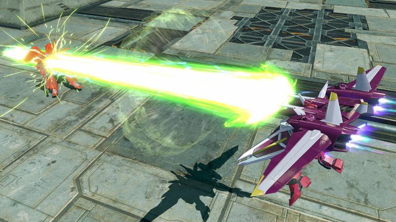 Mobile Suit Gundam Extreme Vs. 2 XBoost Exvs2xb_31