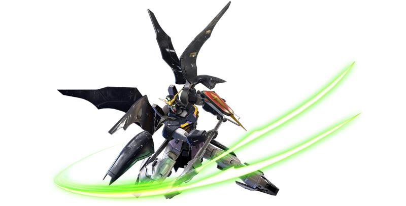 Mobile Suit Gundam Extreme Vs. 2 XBoost Exvs2xb_34