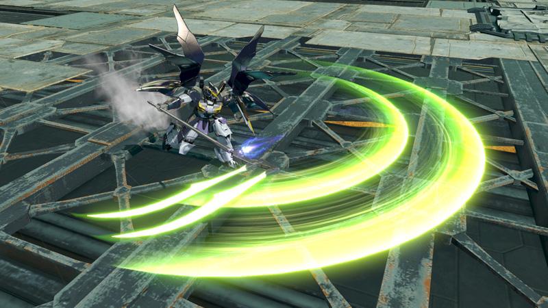 Mobile Suit Gundam Extreme Vs. 2 XBoost Exvs2xb_37