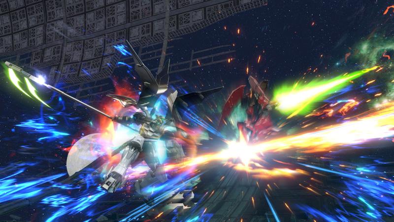 Mobile Suit Gundam Extreme Vs. 2 XBoost Exvs2xb_38