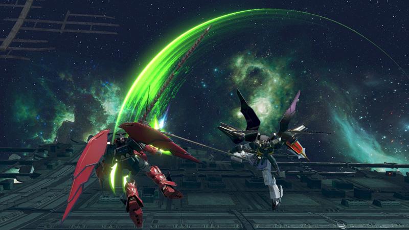 Mobile Suit Gundam Extreme Vs. 2 XBoost Exvs2xb_39