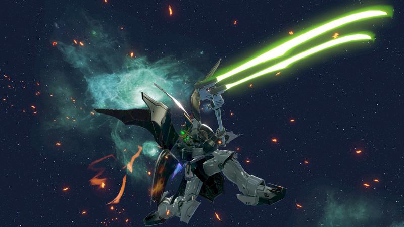 Mobile Suit Gundam Extreme Vs. 2 XBoost Exvs2xb_40