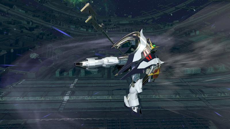 Mobile Suit Gundam Extreme Vs. 2 XBoost Exvs2xb_41