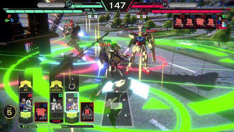 Mobile Suit Gundam Arsenal Base Msgundamab_25