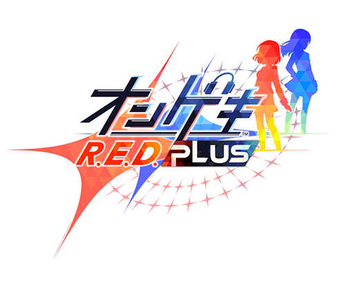 Ongeki R.E.D. PLUS Ongekiredplus_logo