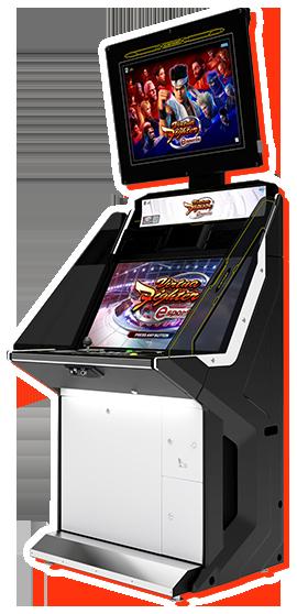 Virtua Fighter esports (VF: Ultimate Showdown) Vfesports_01
