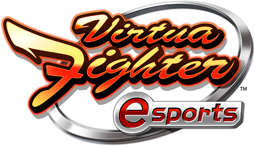 Virtua Fighter esports (VF: Ultimate Showdown) Vfesports_logo