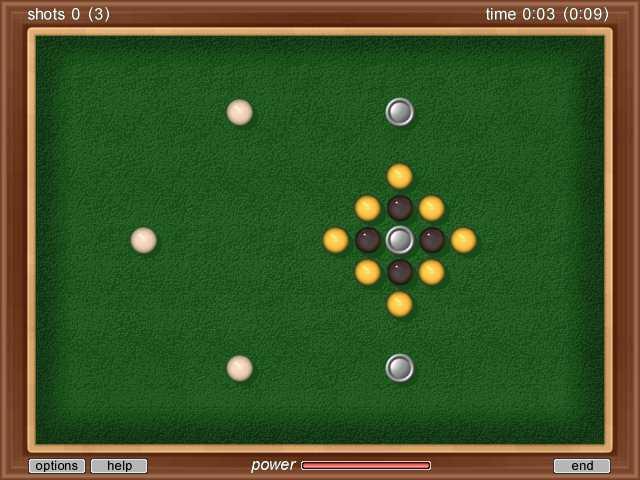 موسوعة الألعاب Screen2